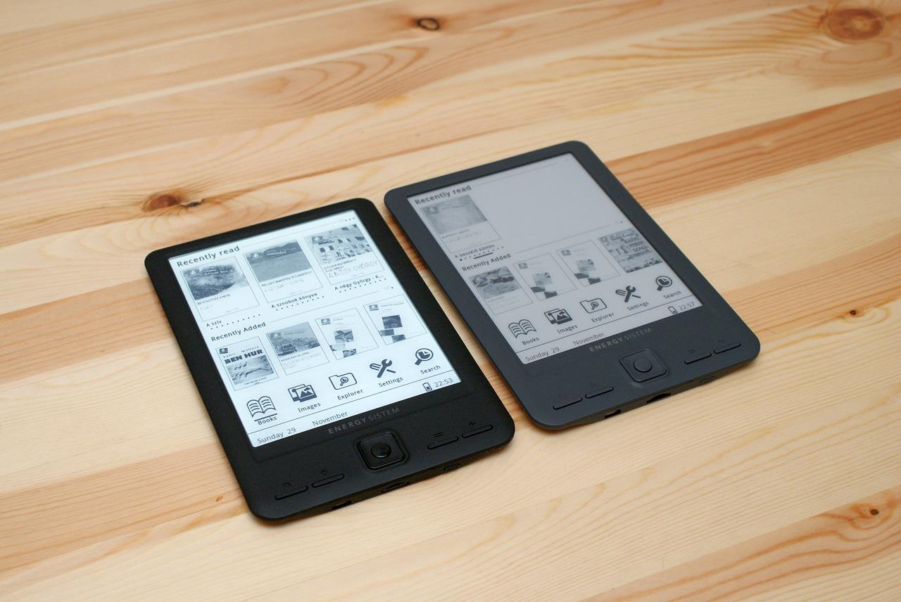 Online Geld verdienen mit eBooks