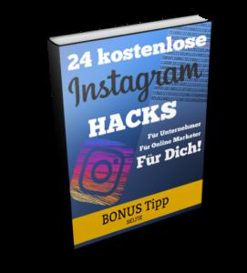 Wie funktioniert Instagram - Instagram Hacks kostenlos herunterladen