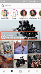 instagram gründer video marketing